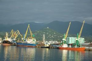 Shipchandler Batumi
